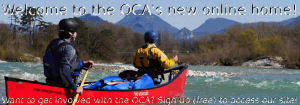 Open Canoe Association Website