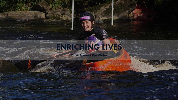 Enriching Lives
