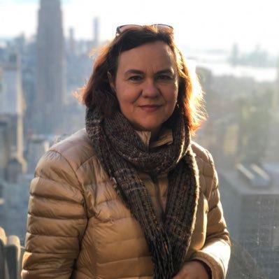 Sonja Blignaut