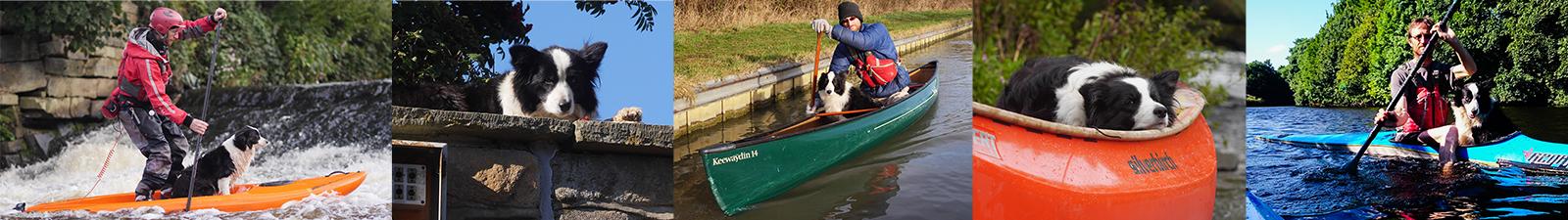Eira boating - SUP, Canoe, Racing Kayak
